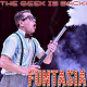 Circus Funtasia | Comic Clown The Geek Is Back