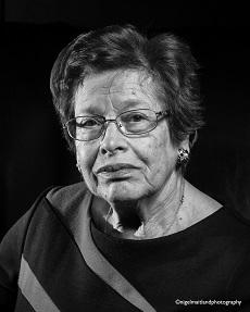 Ruth, MGS Holocaust Memorial Day 2018