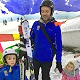 Ski Family Day Out at the Chill FactorE