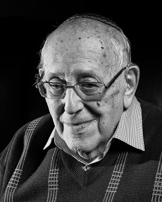 Werner, MGS Holocaust Memorial Day 2018