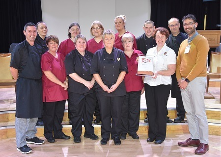 WGS food4 Life | Withington Girls' School Catering Team