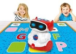 Doc Educational Smart Robot by Clementoni
