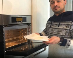 Pancake Day 2018 (Shrove Tuesday, 13th February) | Microwave pancakes by Theo Michaels