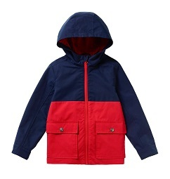 4655d036e3fc Benetton Springs into the New Season with colourful children s ...